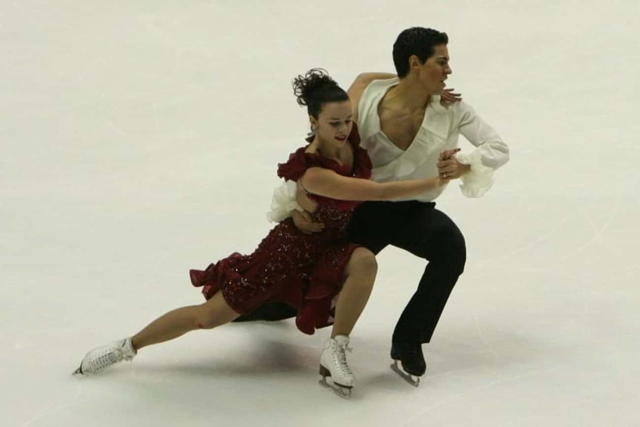 Luca Lanotte is listed (or ranked) 4 on the list Famous Figure Skaters from Italy