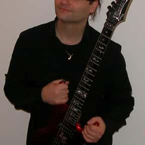 Luca Turilli is listed (or ranked) 23 on the list Famous Bands from Italy