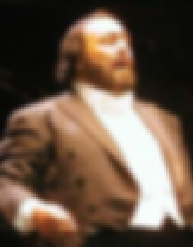 Luciano Pavarotti is listed (or ranked) 1 on the list List of Famous Tenors