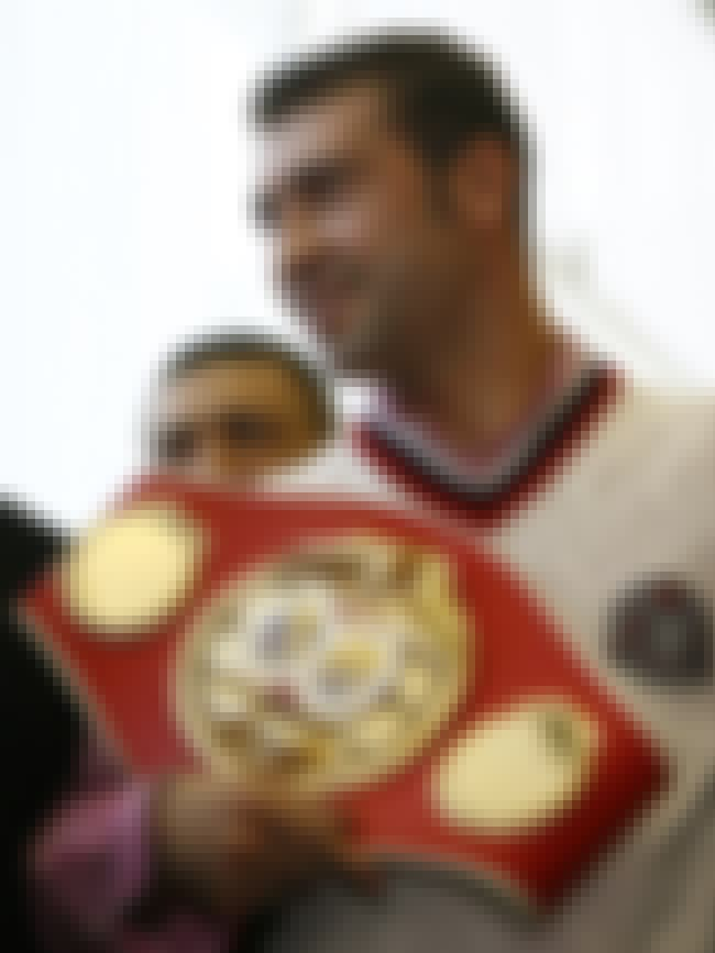 Lucian Bute is listed (or ranked) 1 on the list Famous Boxers from Romania
