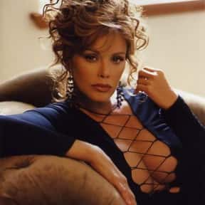 Lucía Méndez is listed (or ranked) 11 on the list The Best Hispanic Actresses of All Time