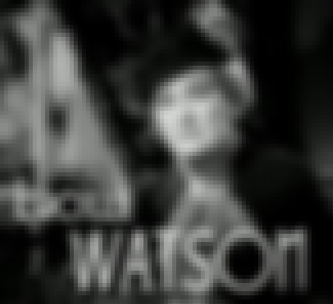 Lucile Watson is listed (or ranked) 8 on the list TV Actors from Quebec City
