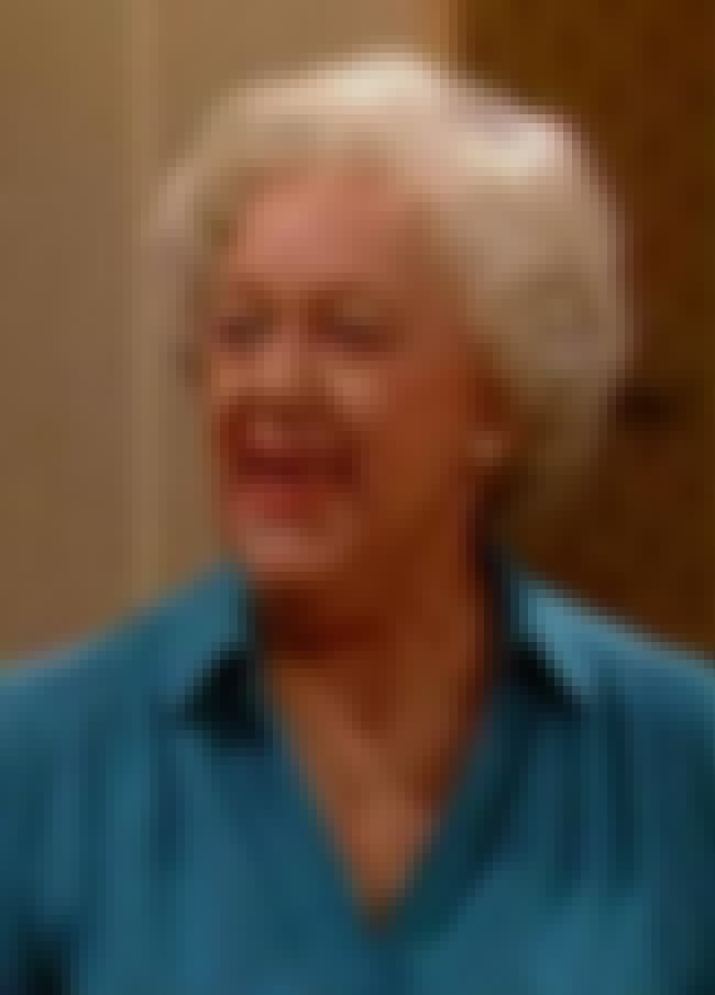 Lucille Benson is listed (or ranked) 4 on the list Bosom Buddies Cast List