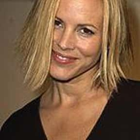 Lucinda Jenney is listed (or ranked) 8 on the list Full Cast of G.I. Jane Actors/Actresses