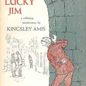 Lucky Jim is listed (or ranked) 14 on the list The Best Novels About College