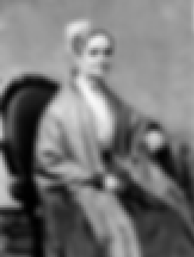 Lucretia Mott is listed (or ranked) 4 on the list The Greatest Renaissance Women in American History