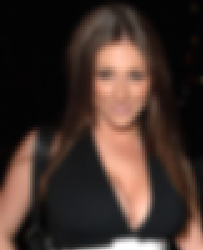 Lucy Pinder is listed (or ranked) 4 on the list Chris Evans Loves and Hookups