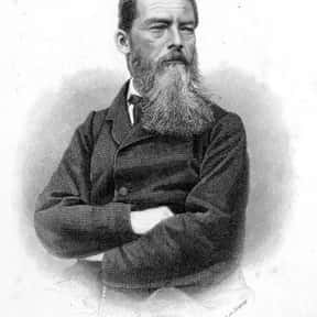 Ludwig Feuerbach is listed (or ranked) 23 on the list Famous Philosophers from Germany