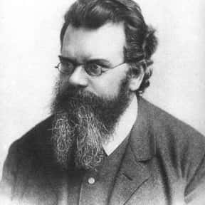 Ludwig Boltzmann is listed (or ranked) 10 on the list Famous University Of Vienna Alumni