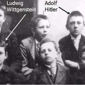 Ludwig Wittgenstein is listed (or ranked) 20 on the list List of Famous Teachers