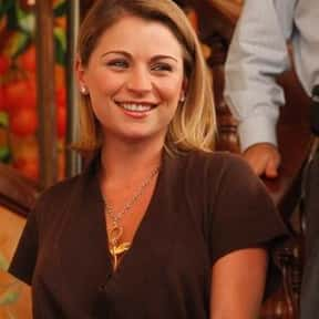 Ludwika Paleta is listed (or ranked) 17 on the list The Best Hispanic Actresses of All Time