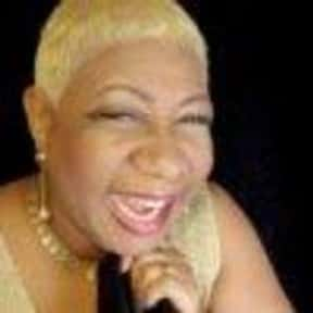 Luenell is listed (or ranked) 12 on the list Full Cast of Hotel Transylvania Actors/Actresses