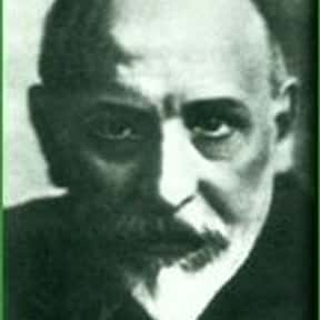 Luigi Pirandello is listed (or ranked) 18 on the list List of Famous Librettists