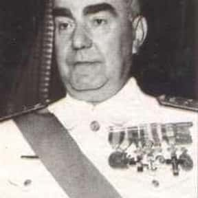 Luis Carrero-Blanco, 1st Duke  is listed (or ranked) 23 on the list Famous People From Spain