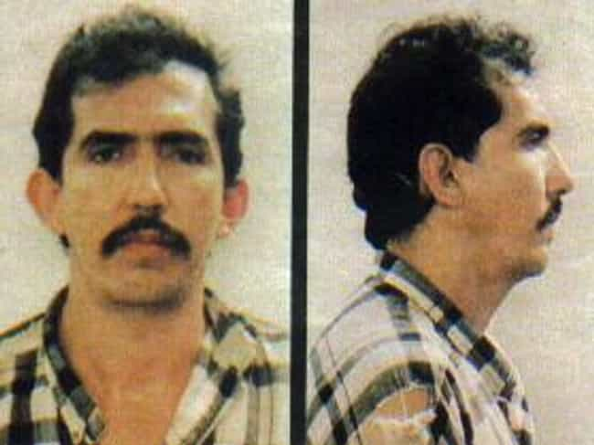Luis Garavito is listed (or ranked) 2 on the list Prolific, Horrifying Foreign Serial Killers You've Probably Never Heard Of