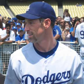 Luis Gonzalez is listed (or ranked) 15 on the list The Best Dodgers Left Fielders of All Time