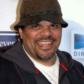 Luis Guzmán is listed (or ranked) 4 on the list Famous TV Actors from Puerto Rico