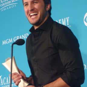 Luke Bryan - born Thomas Luther Bryan