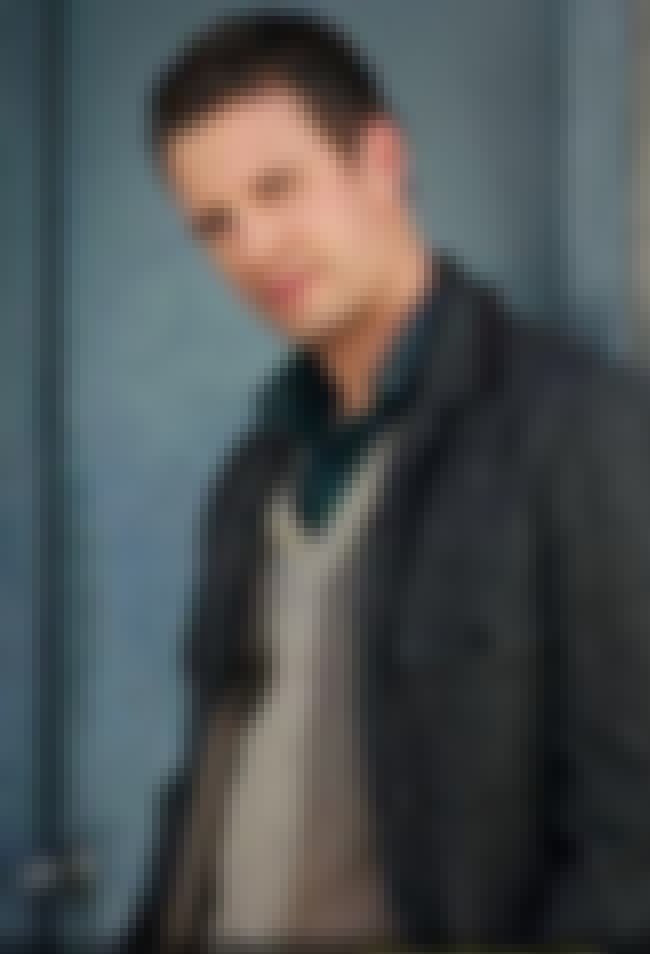 Luke Mably is listed (or ranked) 4 on the list The Gates Cast List