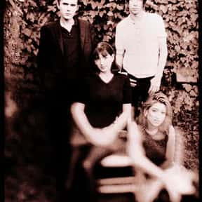 Lush is listed (or ranked) 4 on the list The Best Shoegaze Bands