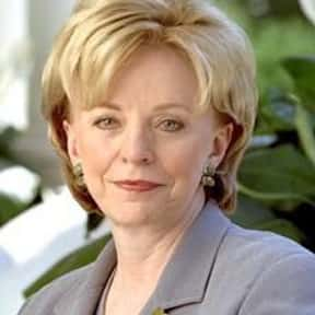 Lynne Cheney is listed (or ranked) 10 on the list Famous University Of Colorado At Boulder Alumni
