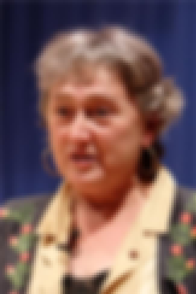 Lynn Margulis is listed (or ranked) 8 on the list Famous Female Biologists