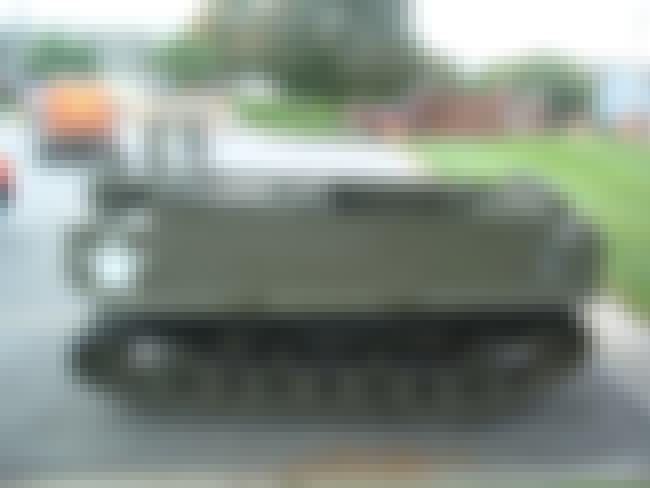 Studebaker M29 Weasel is listed (or ranked) 5 on the list Full List of Studebaker Models