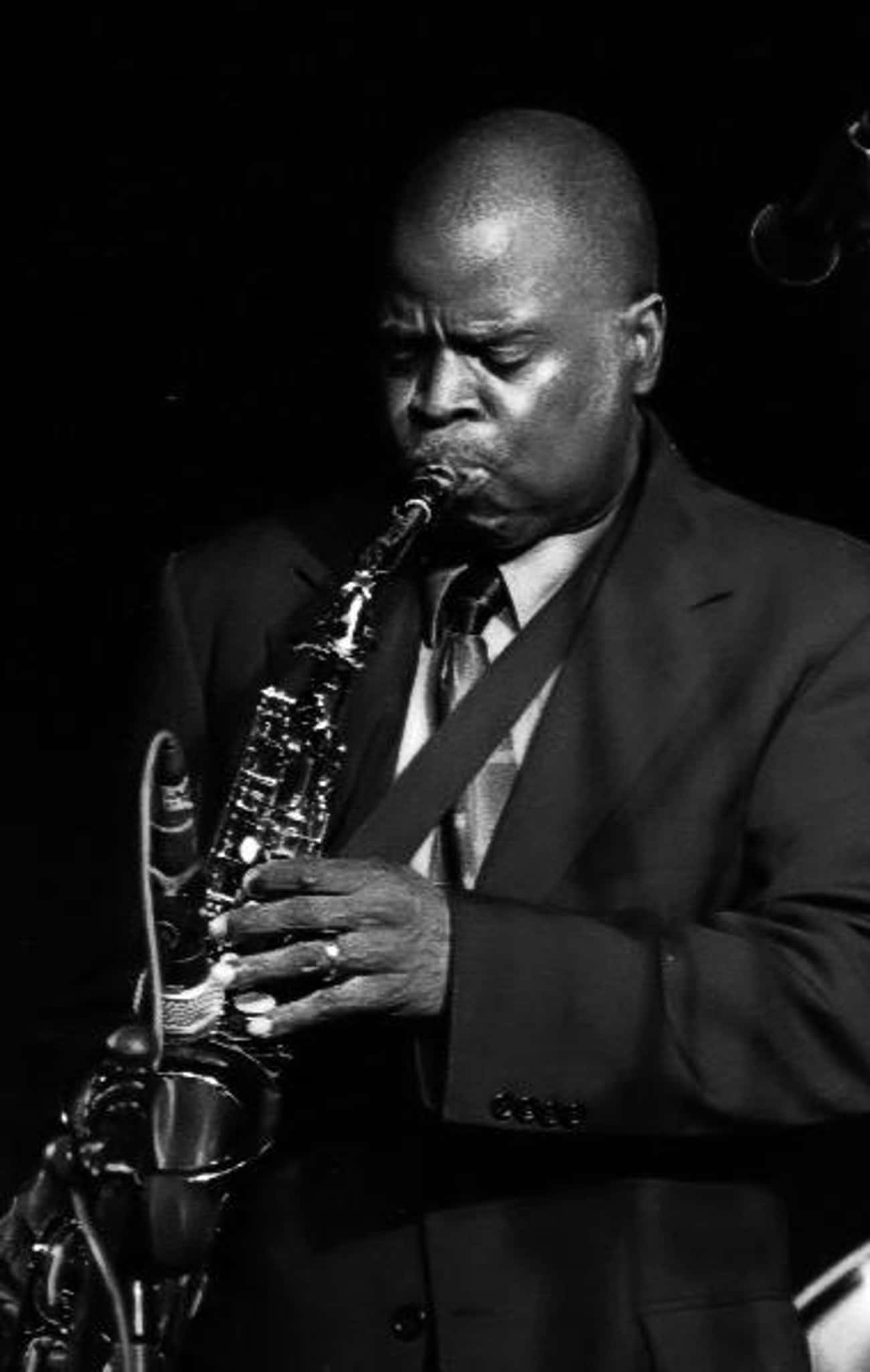 Maceo Parker is listed (or ranked) 4 on the list The Best P-Funk Bands/Artists