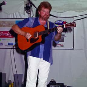 Mac McAnally is listed (or ranked) 24 on the list The Best Country Singers From Alabama