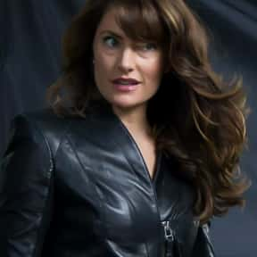 Mädchen Amick is listed (or ranked) 9 on the list Famous People From Nevada