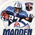 Madden NFL 2001 is listed (or ranked) 17 on the list The Best 'Madden NFL' Games Ever