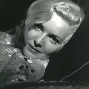 Madeleine Carroll is listed (or ranked) 5 on the list Famous People Named Madeleine