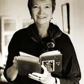Madeleine L'Engle is listed (or ranked) 8 on the list The Best Ever Female Sci-Fi Authors