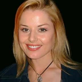 Madeleine West is listed (or ranked) 6 on the list Famous People Named Madeleine