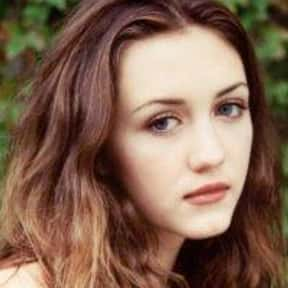 Madeline Zima is listed (or ranked) 3 on the list Famous Burbank High School Alumni