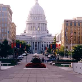 Madison is listed (or ranked) 13 on the list The Best Cities for Single Men