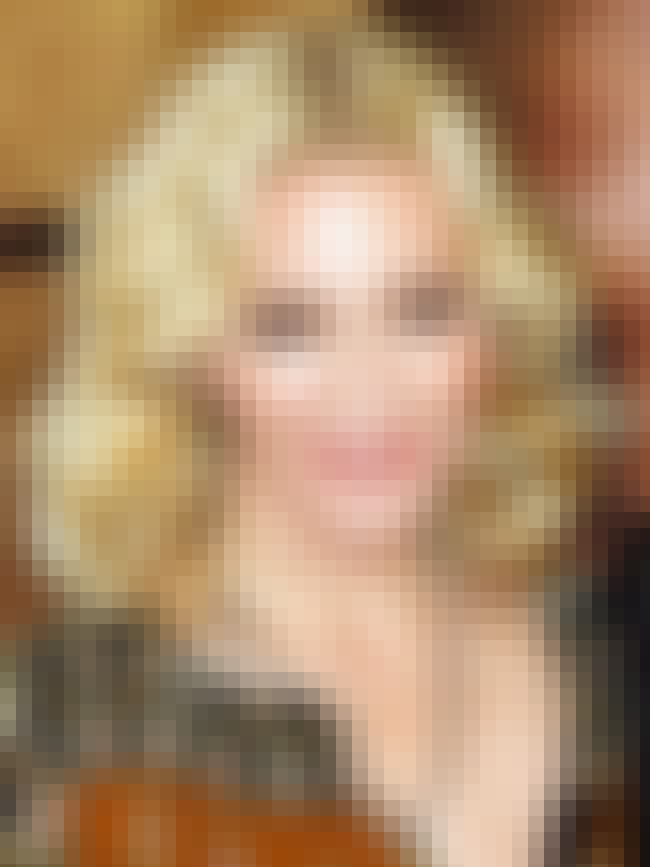 Madonna is listed (or ranked) 3 on the list Celebrities Who Went to Catholic School