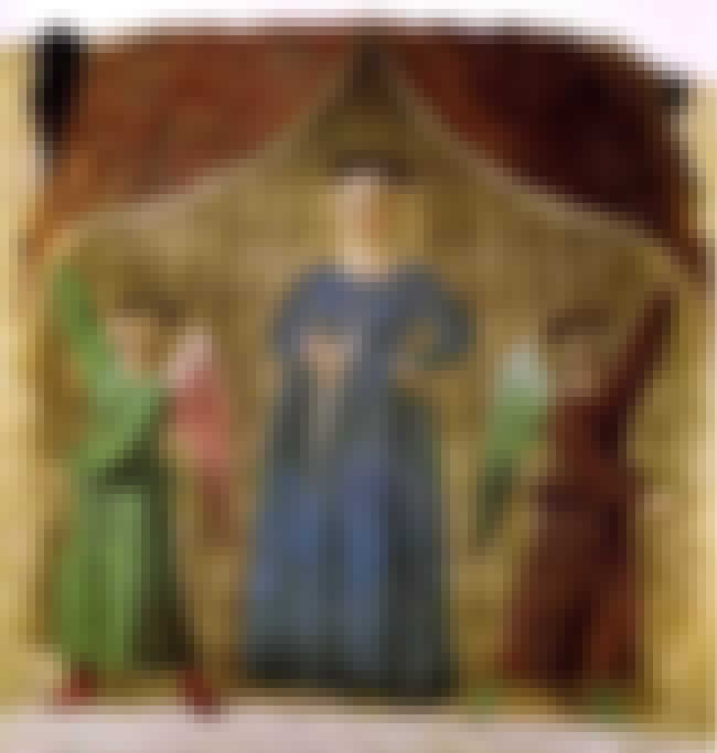 Madonna del Parto is listed (or ranked) 2 on the list List of Famous Piero Della Francesca Artwork