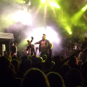 Mad Sin is listed (or ranked) 8 on the list The Best Psychobilly Bands
