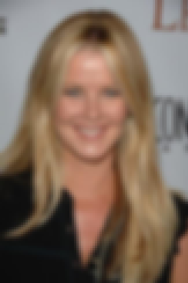 Maeve Quinlan is listed (or ranked) 5 on the list List of Famous Tennis Players