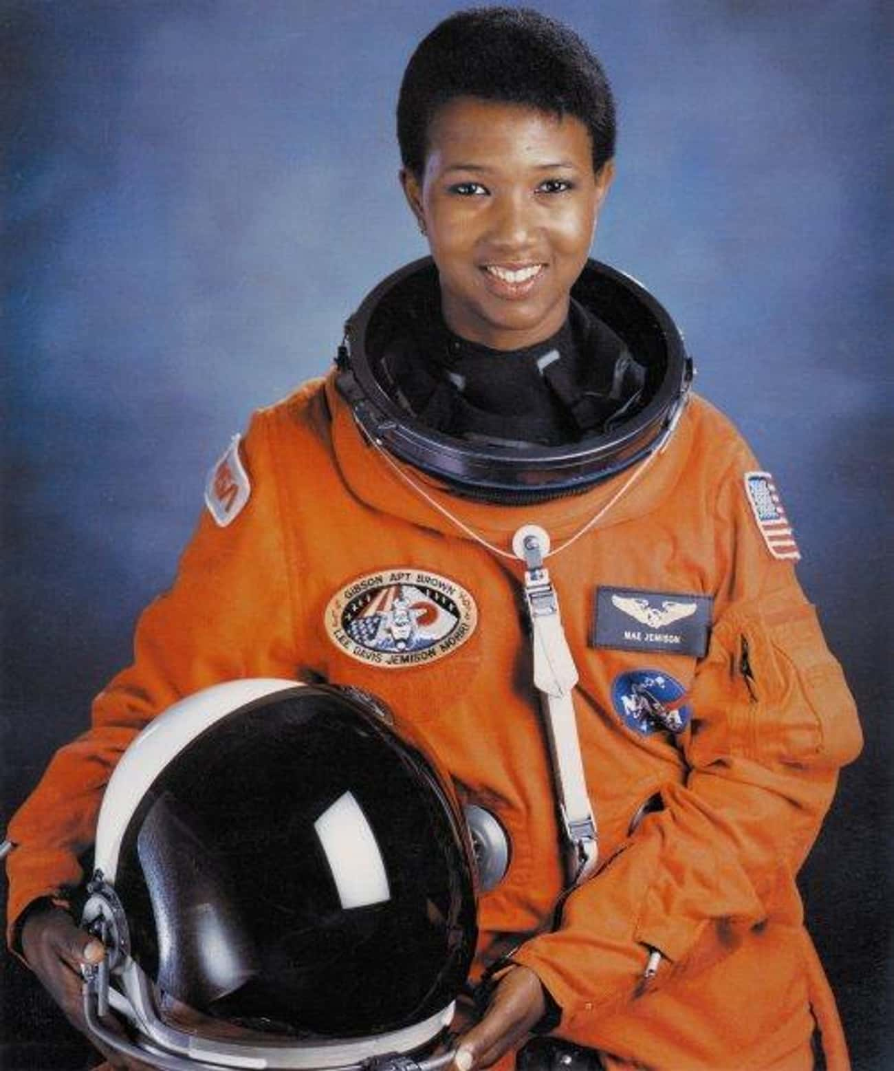 Mae Jemison is listed (or ranked) 1 on the list The Greatest Modern Day Renaissance Women