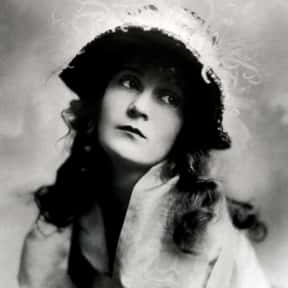 Mae Marsh is listed (or ranked) 21 on the list List of Famous Silent Film Actresses