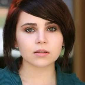 Mae Whitman is listed (or ranked) 19 on the list Lifetime Movies Actors and Actresses