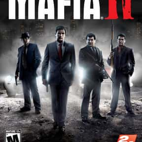 Mafia II is listed (or ranked) 1 on the list The 30+ Best PC Crime Games on Steam