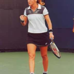Magdalena Maleeva is listed (or ranked) 13 on the list The Best Women's Tennis Players of the 1990s