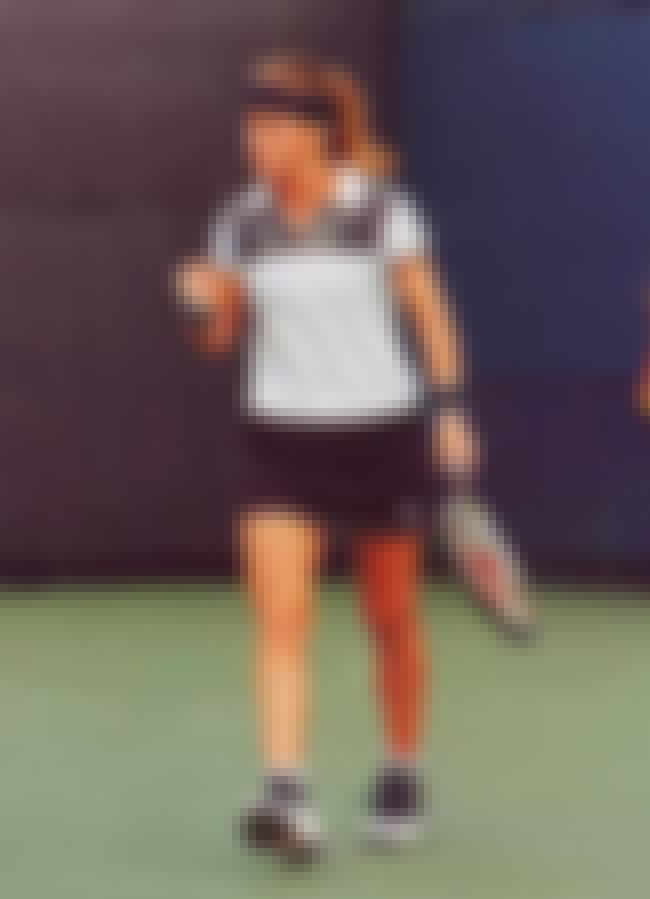 Magdalena Maleeva is listed (or ranked) 2 on the list The Best Tennis Players from Bulgaria