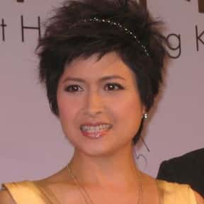 Maggie Shiu is listed (or ranked) 10 on the list Famous TV Actors from China