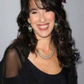 Maggie Wheeler is listed (or ranked) 21 on the list Friends Cast List
