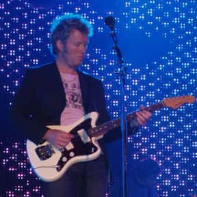Magne Furuholmen is listed (or ranked) 15 on the list Famous Bands from Norway