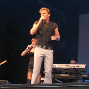 Magnus Carlsson is listed (or ranked) 10 on the list The Best Schlager Bands/Artists